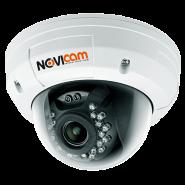 HD-SDI видеокамеры для видеонаблюдения - Видеонаблюдение Novicam в Екатеринбурге