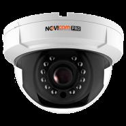TVI видеокамеры для видеонаблюдения - Видеонаблюдение Novicam в Екатеринбурге
