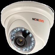 Аналоговые видеокамеры для видеонаблюдения - Видеонаблюдение Novicam в Екатеринбурге